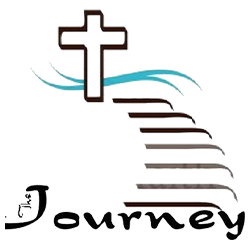 Logo for The Journey